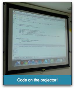 Twu code