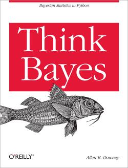 Think bayes cover medium